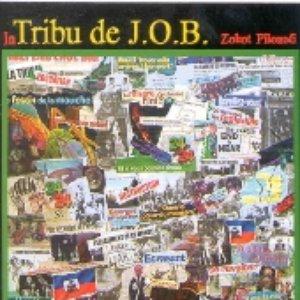 Image for 'Tribu de JOB'
