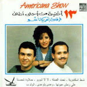 Image for 'Americana Show'