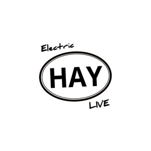 Image for 'Electric Hay Live'