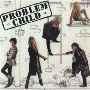 Image for 'PROBLEM CHILD'