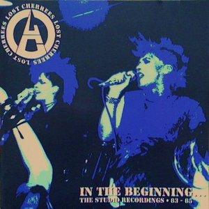 Immagine per 'In the Beginning'