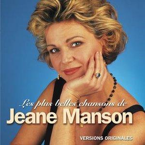 Image for 'Les plus belles chansons de Jeane Manson'