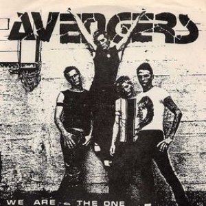 Image for 'We Are the One'