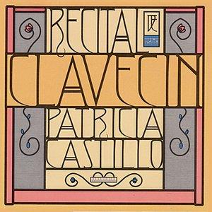 Image for 'Patricia Castillo, Harpsichord Recital'