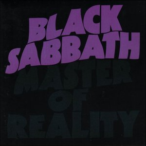 Image for 'Black Box: The Complete Original Black Sabbath (1970-1978) (disc 3: Master of Reality)'