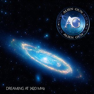 Image for 'Dreaming At 1420 Mhz'