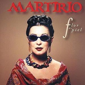 Image for 'Flor De Piel'