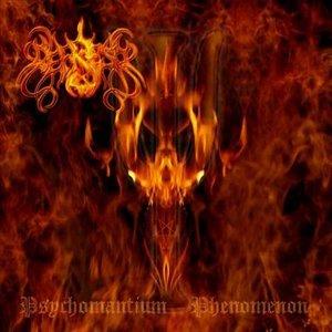 Image for 'Psychomantium Phenomenon'
