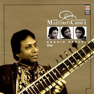 Bild für 'Maestro's Choice'