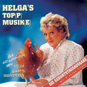 Image for 'Helga's Topp Musike/2nd Edition'