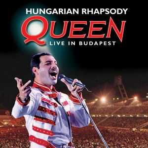 Image for 'Hungarian Rhapsody'