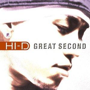 Bild für 'Great Second'
