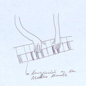 Image for 'La imaginación es un monstruo amable'