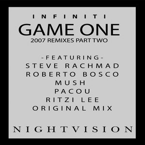 Image for 'Game One 2007 Remixes Part Two'