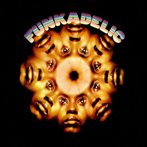 Image for 'Funkadelic'