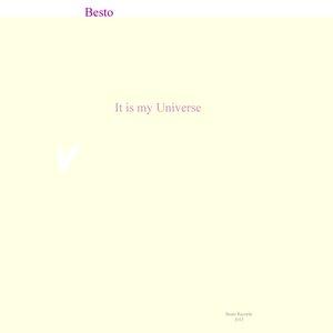Bild för 'It is my Universe'