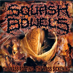 Image pour 'The Mass Rotting - The Mass Sickening'