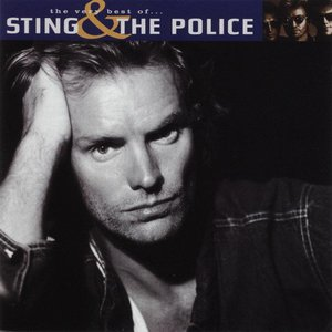 Bild für 'The Very Best of Sting and The Police'