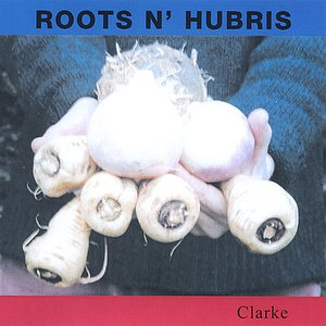 Image for 'Roots 'N Hubris'