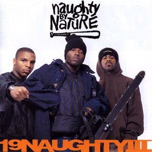 Image for '19 Naughty III'