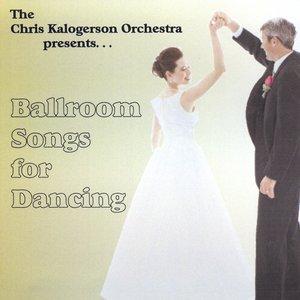 Image for 'Ballroom Songs For Dancing'