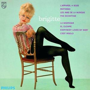 Image for 'Brigitte Bardot'