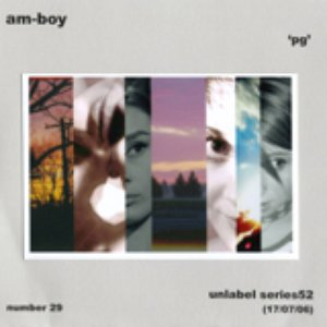 Image for 'am-boy - PG'