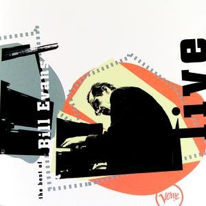 Image for 'The Best Of Bill Evans Live'