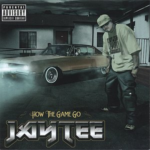 Image for 'How The Game Go'