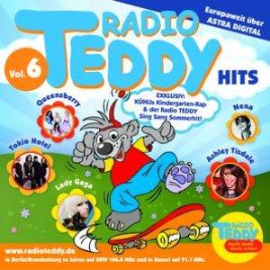 Image for 'Radio Teddy Hits Vol. 6'