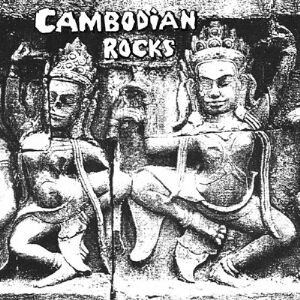Image for 'Cambodian Rocks'