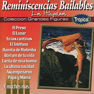 Image for 'Reminiscencias Bailables'