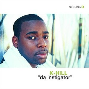 Image for 'Da Instigator'