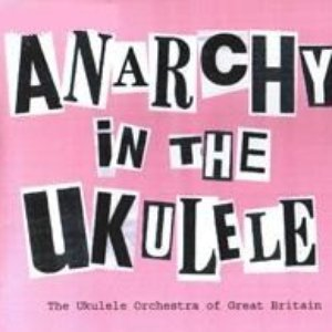Image for 'Anarchy in the Ukulele'