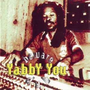 Image for 'Yabby You & The Prophets'