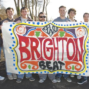 Image for 'The Brighton Beat'