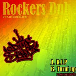 Bild für 'Turnt Up EP'