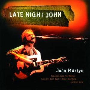 Image for 'Late Night John'