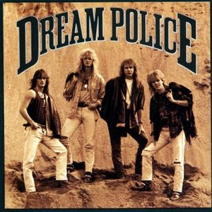 Image for 'Dream Police'