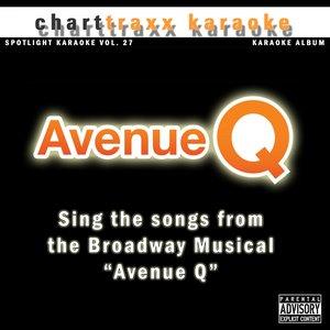 Bild für 'Spotlight Karaoke Vol. 27 - Avenue Q'