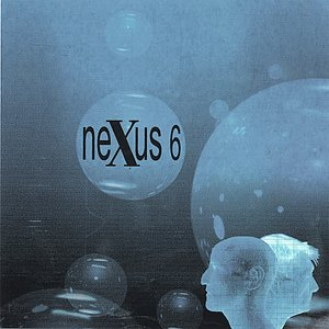 Image for 'The Nex Files'