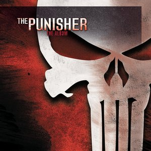 Image for 'The Punisher-The Album'
