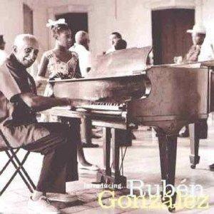 Bild för 'introducing... Rubén González'