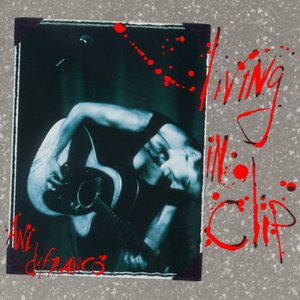 Image for 'Living in Clip (disc 1)'