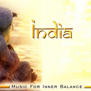 Image for 'INDIA – Music For Inner Balance'