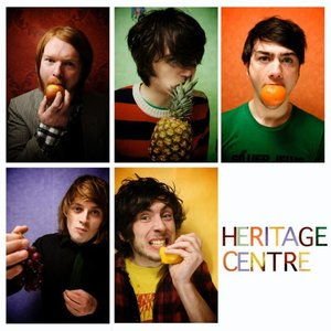 Image for 'Heritage Centre'