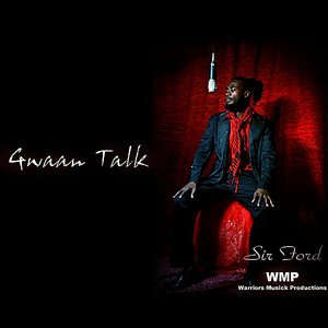 Image for 'Gwaan Talk'