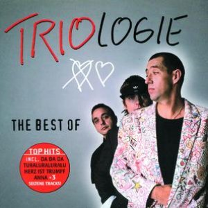 Image for 'Triologie - The Best Of Trio'