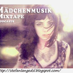 Image for 'Mädchenmusik Mixtape Podcast # 001'