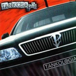 Image for 'Tankológia'